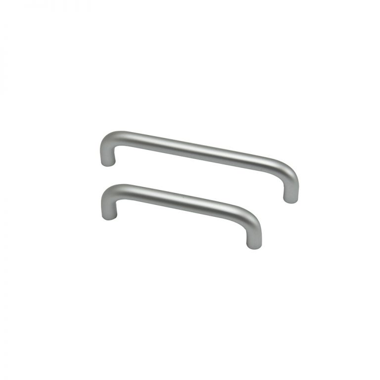 SP-H9002 Silver Aluminum Handle