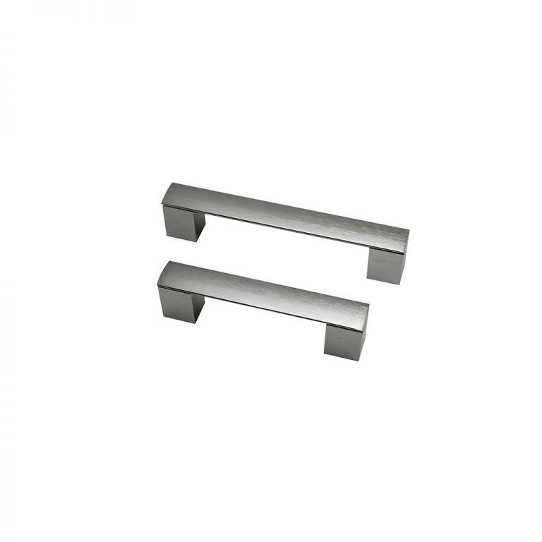 SP-H9005 Brushed Aluminum