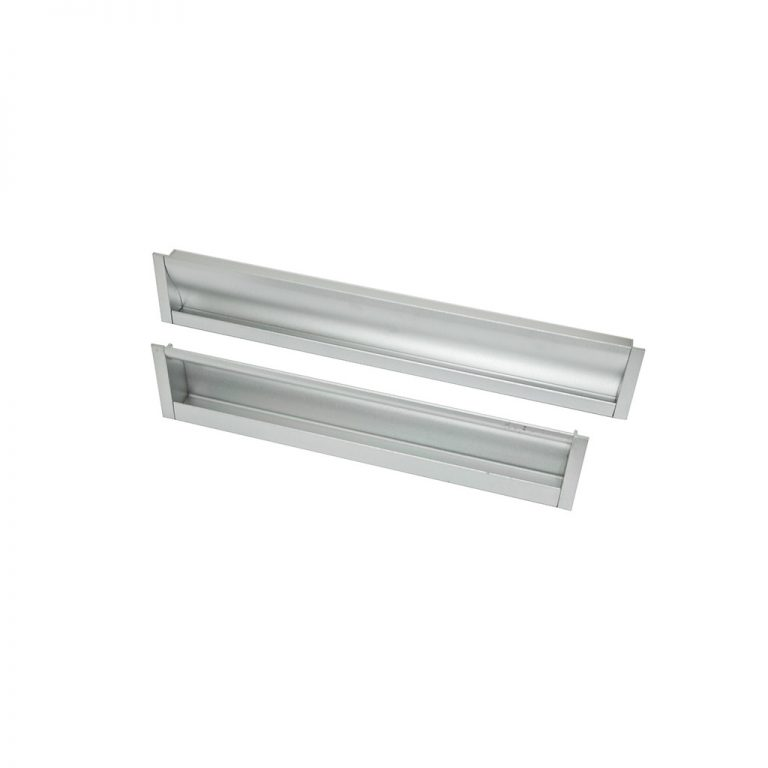 SP-H9003 Silver aluminum