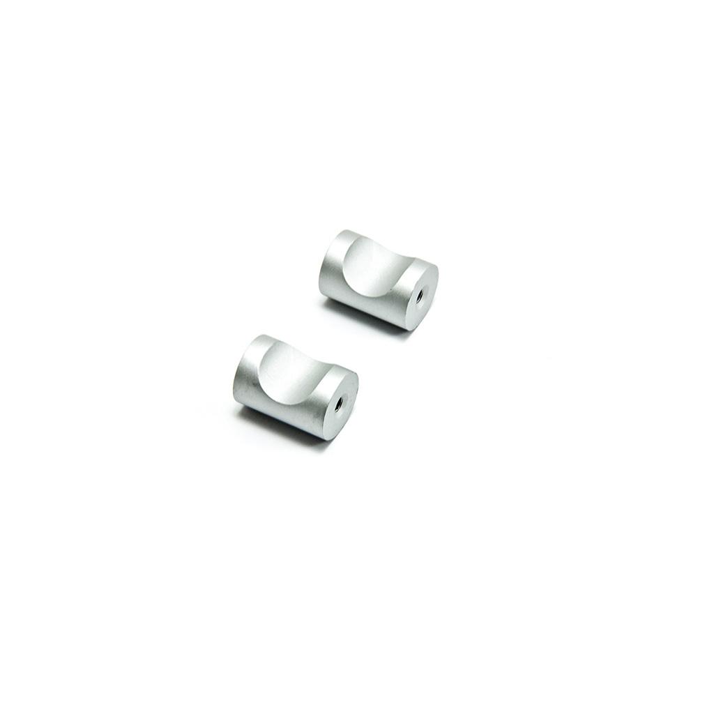 SP-H9012 Silver Aluminum