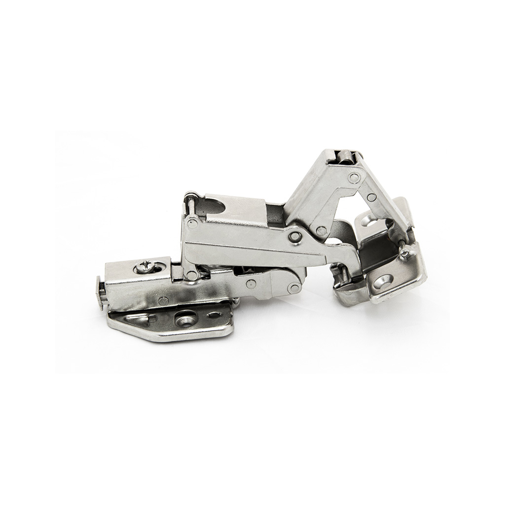 Hinge 165 Degree Full Overlay SP-HS3015